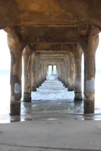 Manhatten Beach - Kalifornien